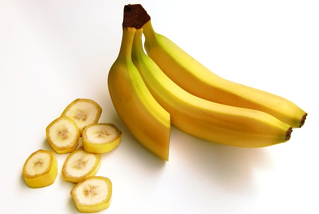 Health Benefits of Bananas