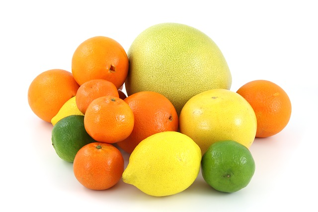 Different Types of Grapefruits & How Many Calories are in?
