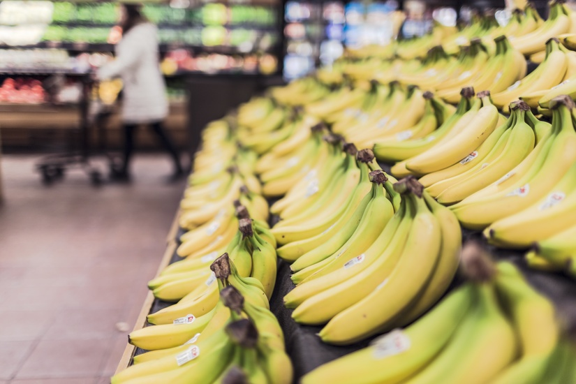 How Many Calories Are in the Bananas?