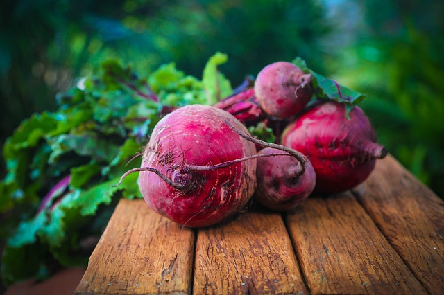 Beets Health Benefits and Side Effects