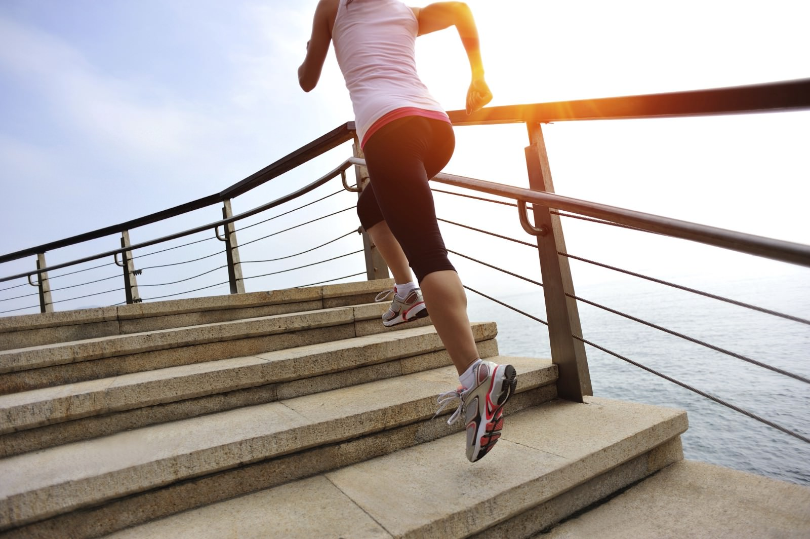 Stair Climbing: What are the Health Benefits Of Walking Up Stairs