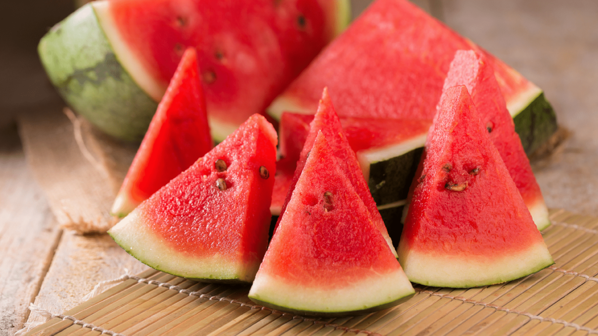 What Are The Different Types Of watermelon?